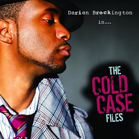 Darien Brockington - The Cold Case Files
