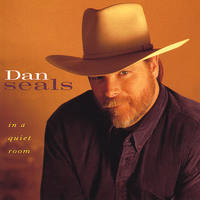 DAN SEALS - In A Quiet Room, Vol. 1