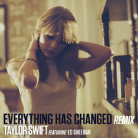 Taylor Swift - Everything Has Changed (Remix)