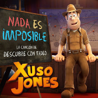 Xuso Jones - Nada Es Imposible