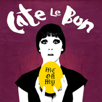 Cate Le Bon - Me Oh My