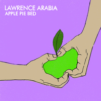 Lawrence Arabia - Apple Pie Bed