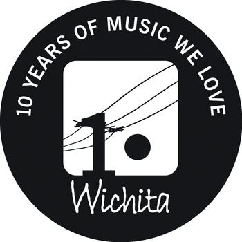 Various Artists - Wichita Recordings - 10th Anniversary Compilation