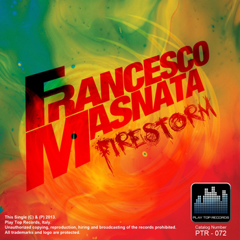 Francesco Masnata - Firestorm