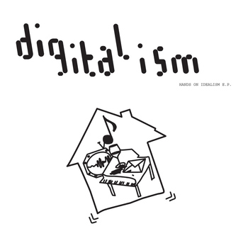 Digitalism - Hands On Idealism