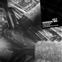 Hudson Mohawke - 7x7 Beat Series Number 6
