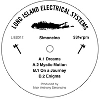 Simoncino - Dreams