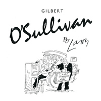 Gilbert O'Sullivan - By Larry