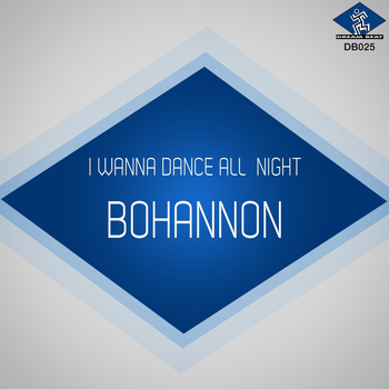 Bohannon - I Wanna Dance All Nite