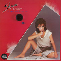 Sheena Easton - A Private Heaven [Bonus Tracks Version] (Bonus Tracks Version)