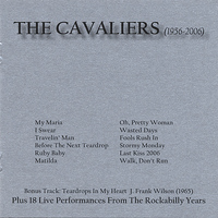 The Cavaliers - The Cavaliers (1956-2006)