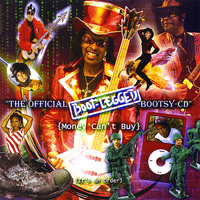 Bootsy Collins - The-Official-Boot-Legged-Bootsy-CD