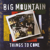 Big Mountain - Things To Come