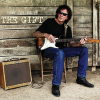 Tony Joe White - The Gift - Single