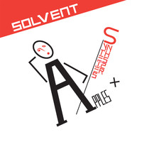 Solvent - Apples & Synthesizers