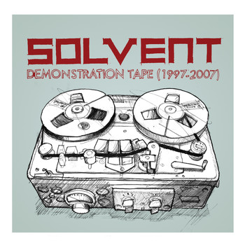 Solvent - Demonstration Tape (1997-2007)