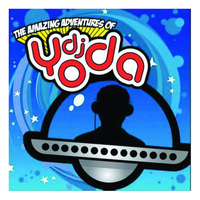DJ Yoda - The Amazing Adventures of DJ Yoda (Explicit)