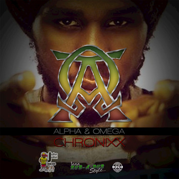 Chronixx - Alpha and Omega