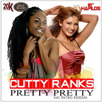 Cutty Ranks - Pretty Pretty - Single