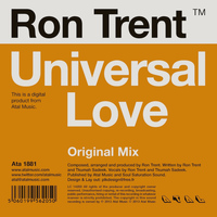 Ron Trent - Universal Love (Original Mix)
