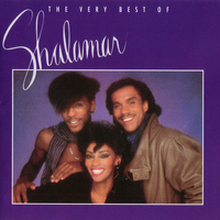 Shalamar - The Very Best Of