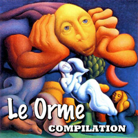 Le Orme - Compilation