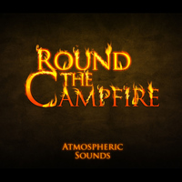 Ameritz Sound Effects - Round the Campfire - Atmospheric Sounds