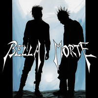 Bella Morte - Where Shadows Lie