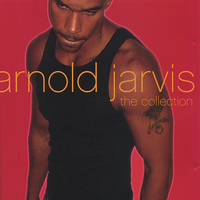 Arnold Jarvis - The Collection