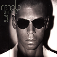 Arnold Jarvis - Love & Life [Double CD]