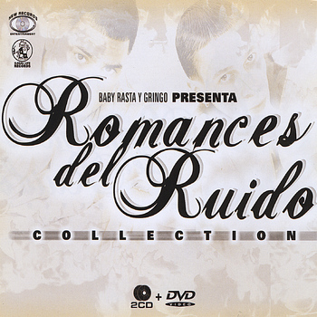 Various Artists - Romances del Ruido Collections