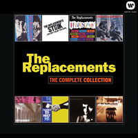 The Replacements - The Complete Studio Albums: 1981-1990 (Explicit)