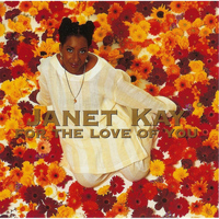 Janet Kay - For the Love of You
