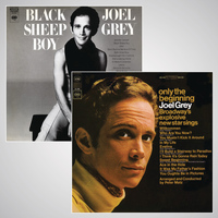 Joel Grey - Only the Beginning / Black Sheep Boy