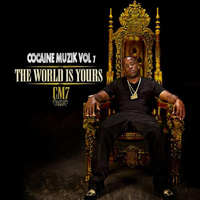 Yo Gotti - Cm7: The World Is Yours