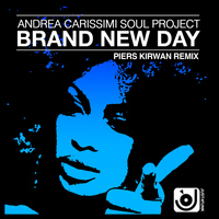 Andrea Carissimi - Brand New Day (Piers Kirwan Remix)