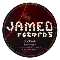 Andreas - Busy Nights