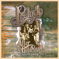 Prelude - After the Gold Rush: The Dawn / Pye Anthology 1973-77