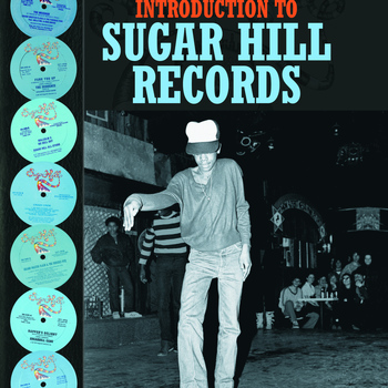 Various Artists - A Complete Introduction to Sugar Hill Records