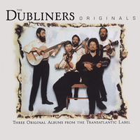 The Dubliners - Originals