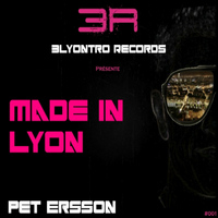 Pet Ersson - Made in Lyon