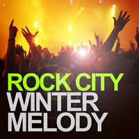 Rock City - Winter Melody
