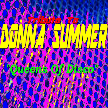 Various Artists - Tribute to Donna Summer