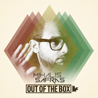 Mihalis Safras - Out Of The Box