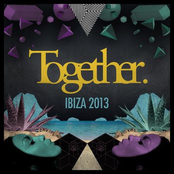 Various Artists - Together Ibiza 2013