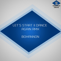 Bohannon - Let's Start II Dance Again