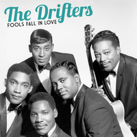 The Drifters - Fools Fall in Love