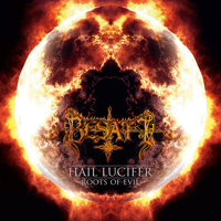 Besatt - Hail Lucifer - Roots of Evil