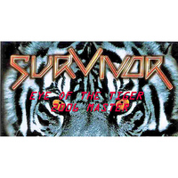 Survivor - Eye Of The Tiger 2006 Master
