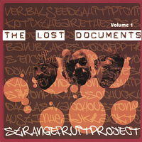 Strange Fruit Project - The Lost Documents: Vol. 1